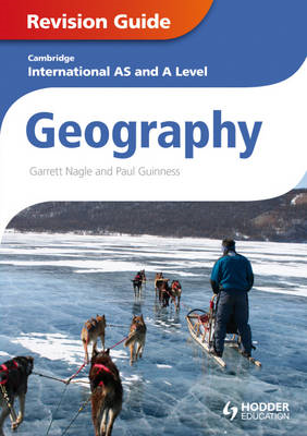 Cambridge International AS and A Level Geography Revision Gu (BOK)