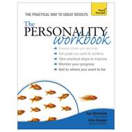 Personality Workbook: Teach Yourself: Workbook (BOK)