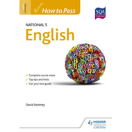 How to Pass National 5 English (BOK)
