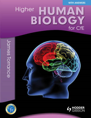 Higher Human Biology with Answers for CfE (BOK)