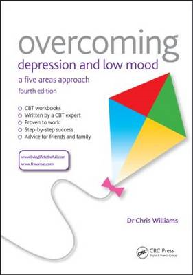 Overcoming Depression and Low Mood (BOK)