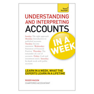 Understanding and Interpreting Accounts in a Week: Teach You (BOK)