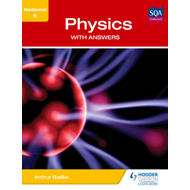 National 5 Physics with Answers (BOK)