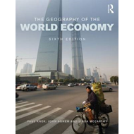 Geography of the World Economy (BOK)