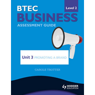BTEC Business Level 2 Assessment Guide (BOK)
