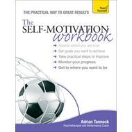 Teach Yourself the Self-motivation Workbook (BOK)