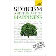 Stoicism and the Art of Happiness (BOK)