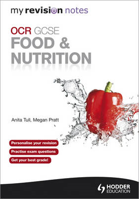 My Revision Notes: OCR GCSE Food and Nutrition (BOK)