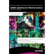 OCR Additional Mathematics Practice Book (BOK)
