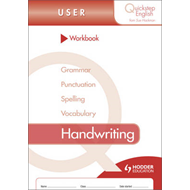 Workbook Handwriting User Stage (BOK)