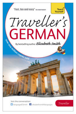 Elisabeth Smith Traveller's: German (BOK)