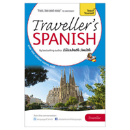 Elisabeth Smith Traveller's: Spanish (BOK)