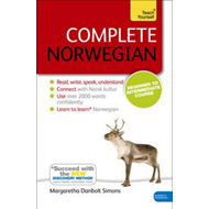Complete Norwegian (Learn Norwegian with Teach Yourself) (BOK)