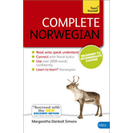 Complete Norwegian Beginner to Intermediate Course (BOK)