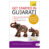 Get Started in Gujarati Absolute Beginner Course
