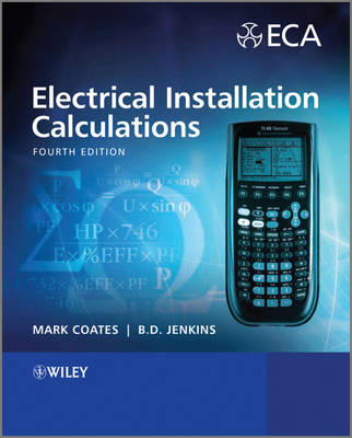 Electrical Installation Calculations (BOK)