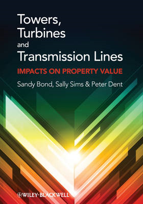 Towers, Turbines and Transmission Lines (BOK)