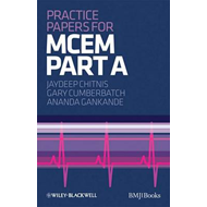 Practice Papers for MCEM Part A (BOK)