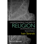 Understanding Theories of Religion (BOK)