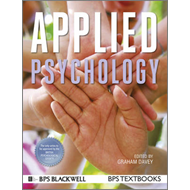 Introduction to Applied Psychology (BOK)