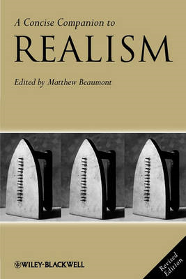 Concise Companion to Realism (BOK)