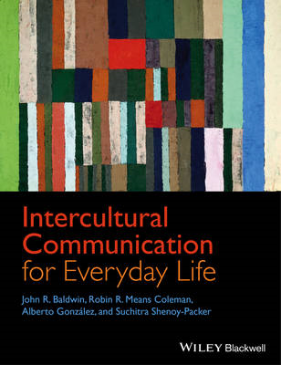 Intercultural Communication for Everyday Life (BOK)