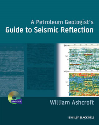 Petroleum Geologist's Guide to Seismic          Reflection (BOK)