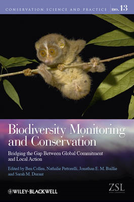 Biodiversity Monitoring and Conservation (BOK)
