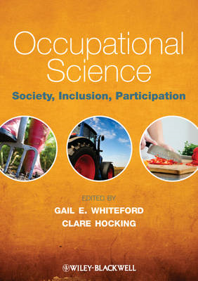 Occupational Science (BOK)