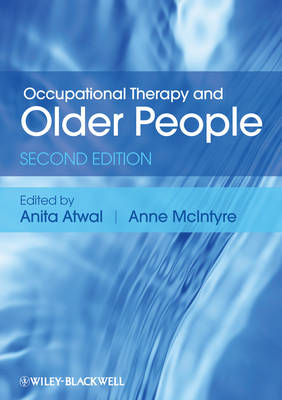 Occupational Therapy and Older People (BOK)