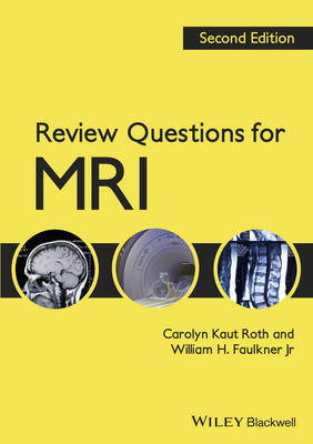Review Questions for MRI (BOK)