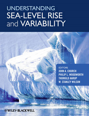 Understanding Sea-Level Rise and Variability (BOK)