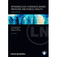 Lecture Notes: Epidemiology, Evidence-based Medicine and Pub (BOK)