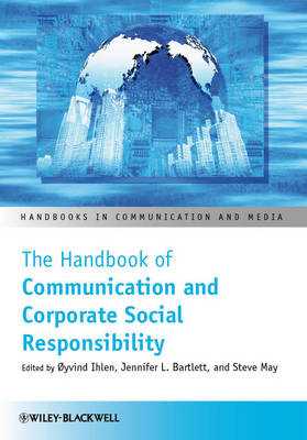 The Handbook of Communication and Corporate Social Responsibility (BOK)