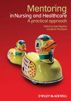Mentoring in Nursing and Healthcare - a Practical Approach (BOK)