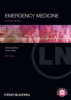 Lecture Notes: Emergency Medicine (BOK)