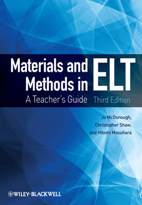 Materials and Methods in ELT (BOK)