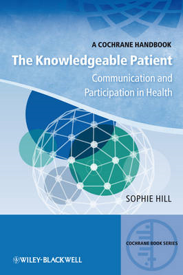 The Knowledgeable Patient: Communication and Participation in Health (BOK)