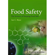 Food Safety - the Science of Keeping Food Safe (BOK)