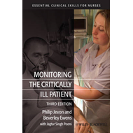 Monitoring the Critically Ill Patient (BOK)