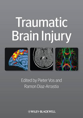 Traumatic Brain Injury (BOK)