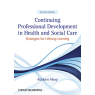 Continuing Professional Development in Health and Social Car (BOK)