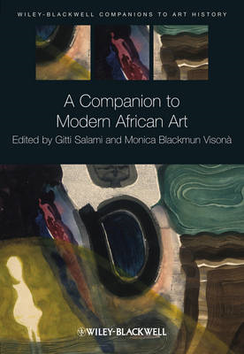 Companion to Modern African Art (BOK)