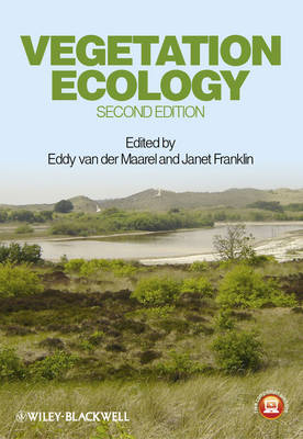 Vegetation Ecology (BOK)