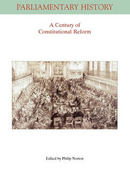 A Century of Constitutional Reform (BOK)