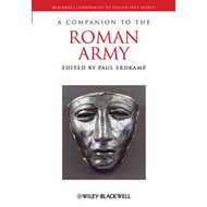 Companion to the Roman Army (BOK)