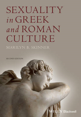 Sexuality in Greek and Roman Culture (BOK)