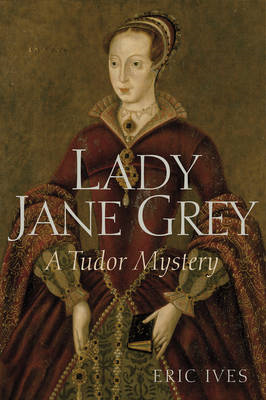 Lady Jane Grey (BOK)