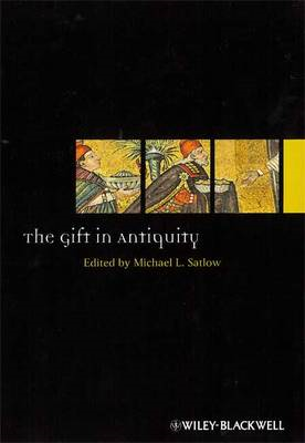 Gift in Antiquity (BOK)