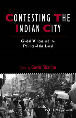 Contesting the Indian City (BOK)
